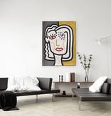 Louis De Poortere Collection Gallery - Dorado 9143