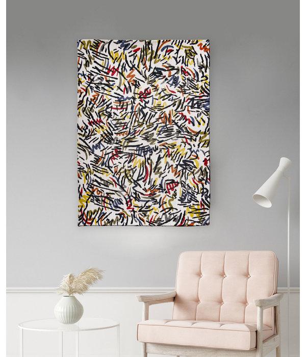 Louis De Poortere Collection Gallery - Street Graph 9144