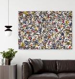 Louis De Poortere Gallery collectie - Street Graph 9144