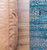 Louis De Poortere Antiquarian - Zemmuri Blue 9110