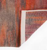 Louis De Poortere Atlantic - Hibiscus Red 9116