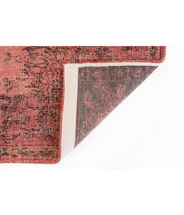 Louis De Poortere Palazzo - Borgia Red 9141