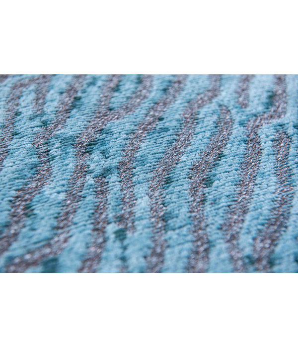 Louis De Poortere Waves - Blue Nile 9132