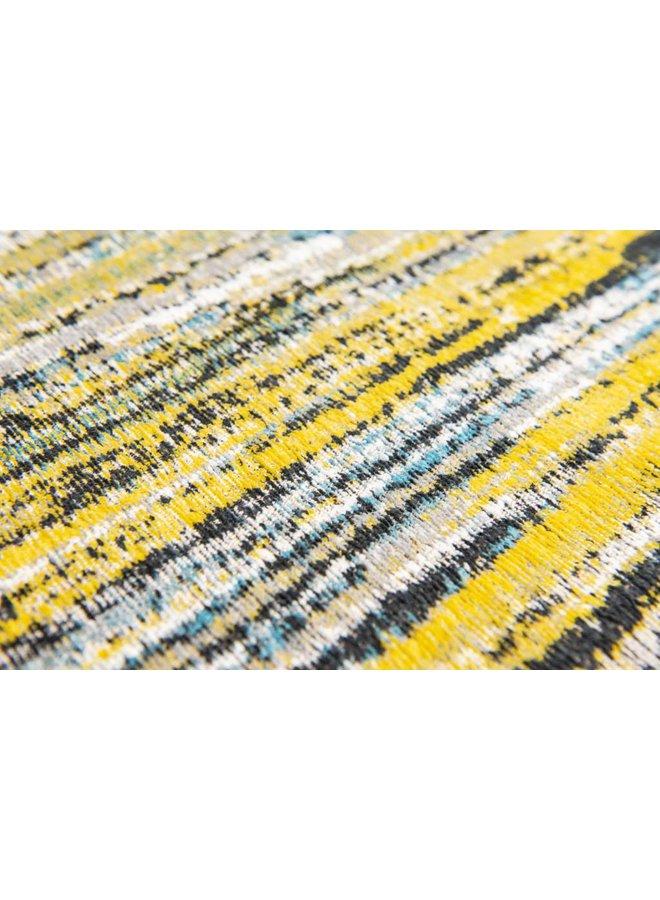 Sari - Blue Yellow Mix 8873 - Outlet