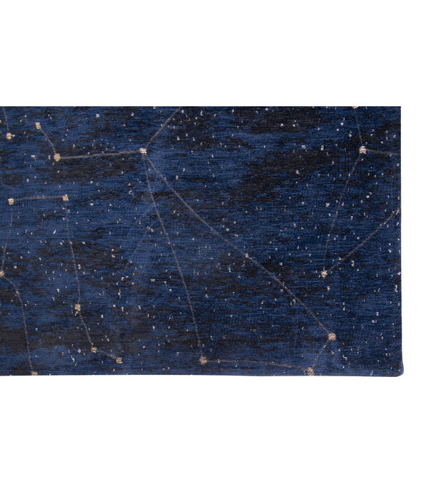 Louis De Poortere Celestial - Midnight Blue 9060