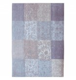 Cameo Patchwork - Lavender 8372