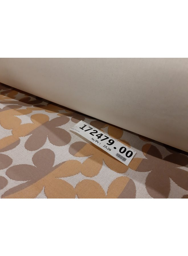 ALPHA CONCEPT 5664 - 276 x 2500 cm