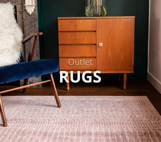 Rugs - Outlet