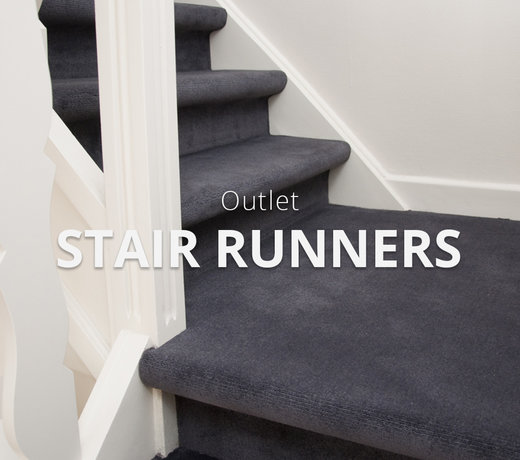 Stair Runners - Outlet