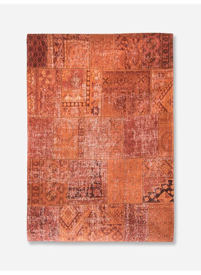 Khayma - Rusty Orange 8783