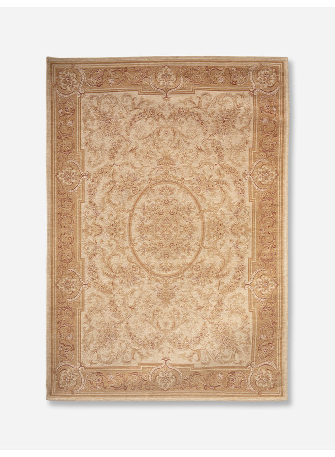 Brussels - Ivory Gold 5608