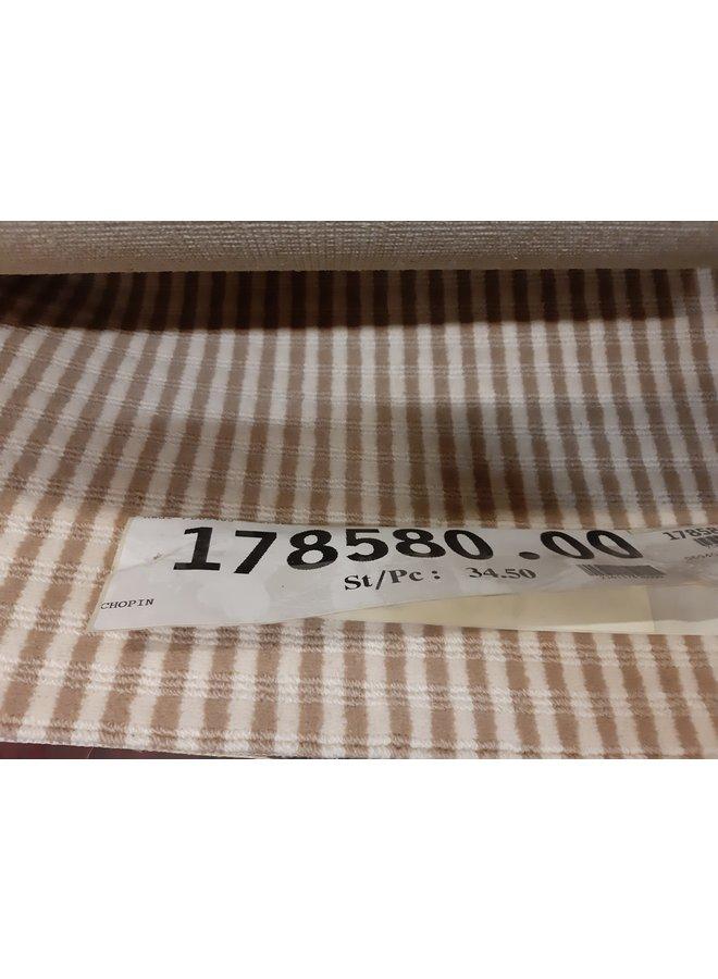 CHOPIN 71 - 457 x 1250 cm
