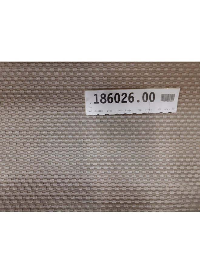 WILLOW 7221 - 400 x 160 cm