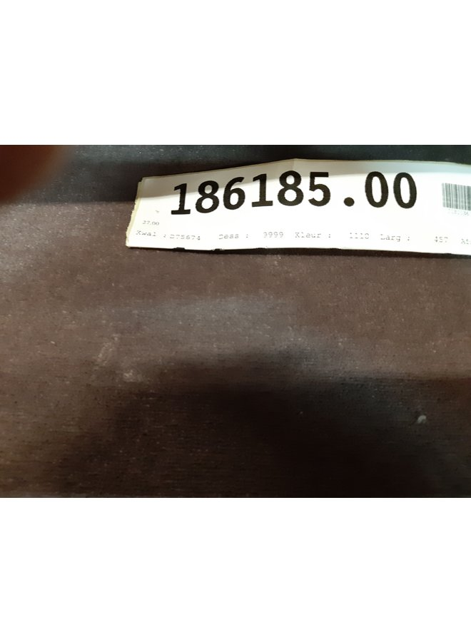 RICHEL. VELOURS 1110 - 457 x 340 cm