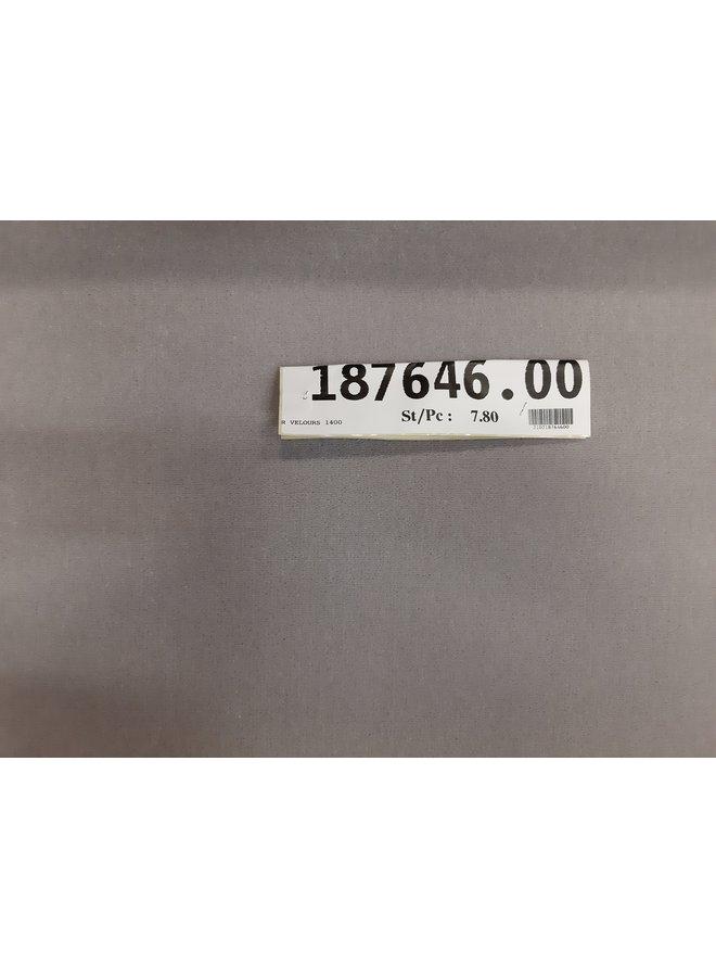 R VELOURS 1400 1143 - 457 x 780 cm