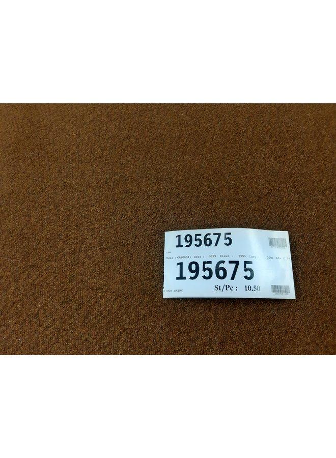 STOCK CATRY 9999 - 200 x 1050 cm