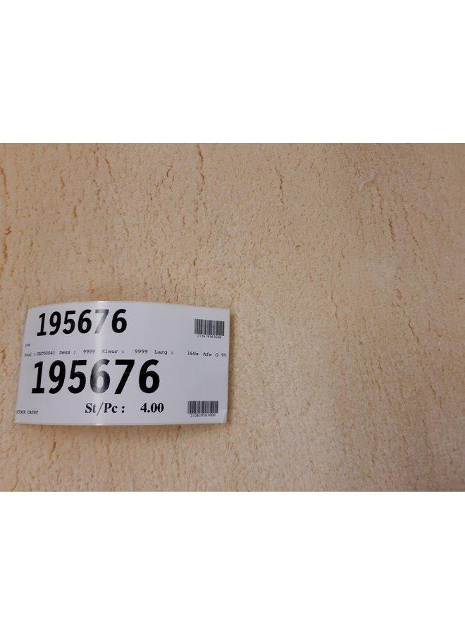 STOCK LDP 9999 - 160 x 400 cm
