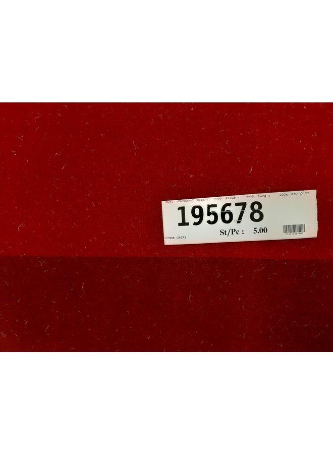 STOCK LDP 9999 - 200 x 500 cm