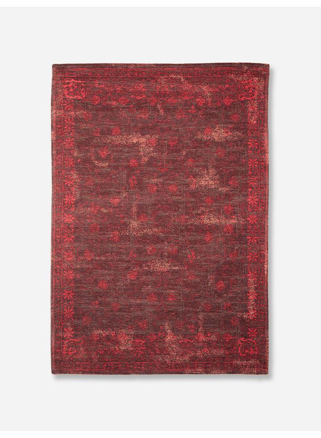 Vintage Fedra - Red Laque 8158