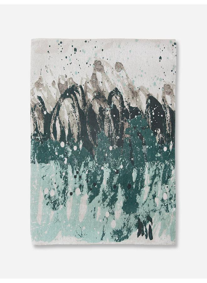 Green Waves 8663