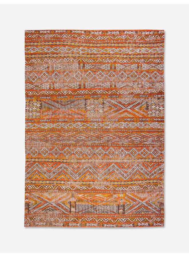 Antiquarian - Riad Orange 9111