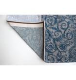 Louis De Poortere Vintage Patchwork - Bruges Blue 8981