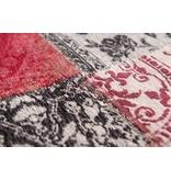 Vintage Patchwork - Antwerp Red 8985
