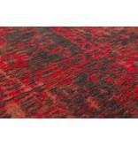 Louis De Poortere Fading World - Grey Red 8940