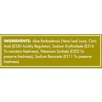 Aloe Vera Revitalising Juice