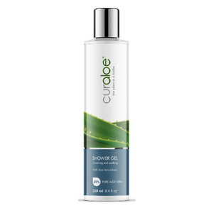 Curaloe® Shower Gel - Cleansing and Softening
