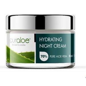 Curaloe® Curaloe Hydrating Night Cream