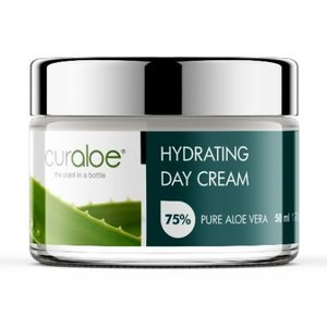 Curaloe® Aloe Vera Day Cream