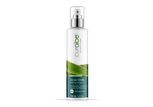 Curaloe® Facial line - Facial  Toner Aloe Vera 5.0 fl oz / 150ml