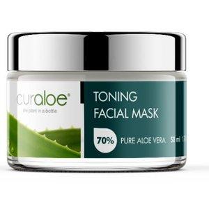 Curaloe® Facial Mask - Matifying and Tightening