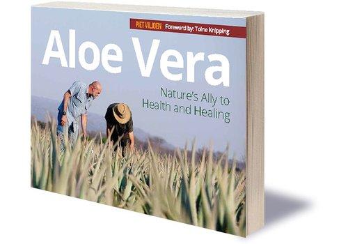 Curaloe® Special - Aloe Vera Book by Piet Viljoen