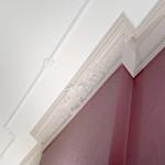Sierlijsten / Plafondlijsten / Moluren / Mouluren / Kroonlijsten / Kooflijsten Plafond