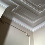 Kaderlijsten / Perklijsten / Hoekbochten Plafond