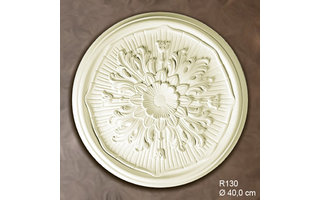 Grand Decor Rozet R130 diameter 40,0 cm