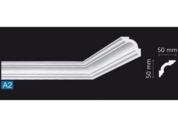 NMC Nomastyl Plus A2 (50 x 50 mm), lengte 2 m