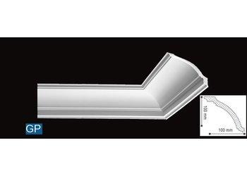 NMC Nomastyl Plus GP (100 x 100 mm), lengte 2 m