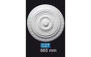 NMC Deco B27 Rozet d 66,5 cm