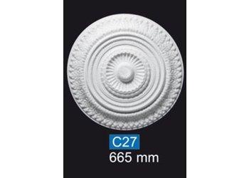 NMC Decoflair B27 Rozet / Nomastyl C27 d 66,5 cm