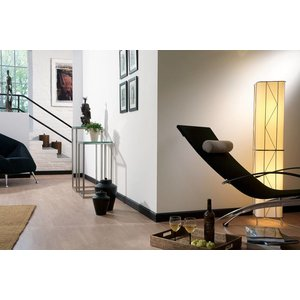 NMC Wallstyl / Floorstyl FL1 (80 x 12 mm), lengte 2 m