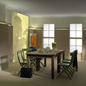 NMC Wallstyl / Floorstyl FL3 (55 x 17 mm), lengte 2 m