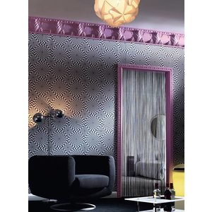 NMC Wallstyl / Floorstyl FL5 (100 x 20 mm), lengte 2 m