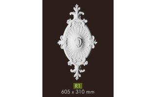 NMC Arstyl R1 60,5 x 31 cm