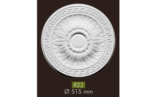 NMC Arstyl R23 diameter 51,5 cm