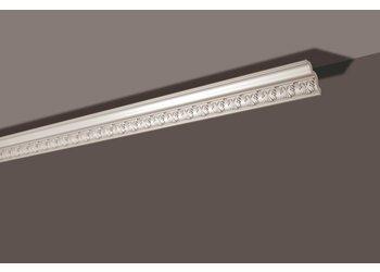 NMC E24 (60 x 60 mm) EPS New Skin, lengte 2 m