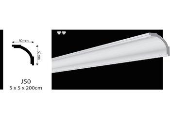Vidella VJ50 (50 x 50 mm), lengte 2 m