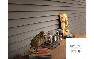 NMC 3D Wallpanel Stripe (1135 x 380 x 38.2 mm) - 4 Wandpanelen